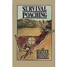 Survival Poaching book