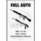 Full Auto H&K 91/93/94 Manual