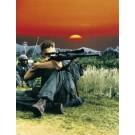One Shot, One Kill USMC Poster