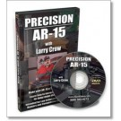 The Precision AR15 DVD