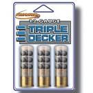12 GA Triple Decker AG250