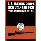 U.S. Marine Corps Sniper/Scout Manual C-571