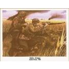 Waffen - SS Sniper Poster CP-32