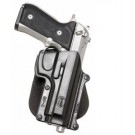 PADDLE HOLSTER, LH, BER 92/96