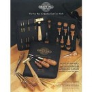 Grace USA 17 Piece Gun Smith Tool Set