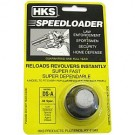 HKS Speedloader for .38 Special - 6 Shot Revolvers