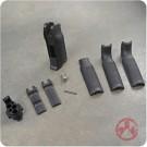 MIAD MIssion ADaptable AR-15/M-4 Grip Kit