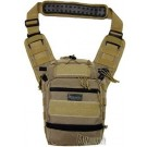 Maxpedition Colossus Versipack, Khaki