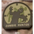 Zombie Hunter, Patch in Desert