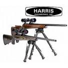 Harris Bipod Standard 12-25 inches